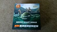 Deeper Smart Sonar Chirp Wireless Fishfinder