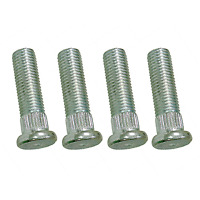 At 06329 Atv Hub Bolts 4 Pack