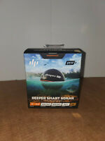 SEALED Deeper Pro + GPS Wi-fi Wireless Smart Sonar Fish Finder