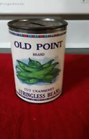 Vintage Can Bank