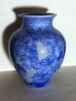 Phil Morgan Chrystalline North Carolina Pottery Vase