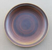 Rorstrand Sweden by Gunnar Nylund Plate Shallow Bowl ALP Stoneware 30s