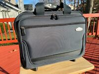 RICARDO BEVERLY HILLS Travel Bag Suitcase on Wheels with Telescopic Handle