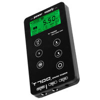 New Generation T700 Slim Tattoo Power Supply w Touch Controls amp; Smart Memory $47.99