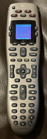 Logitech Harmony 650 Universal Programmable LCD Remote $25.55