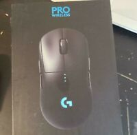 Logitech G Pro Wireless Gaming Mouse With eSPORTS Grade Performance $65.99