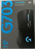 Logitech G703 910005638 Wireless Gaming Mouse $56.00