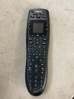 Logitech Harmony 700 Remote Control 8 Device REMOTE ONLY $29.99