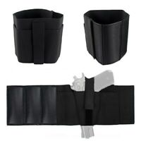 Ankle Holster with Magazine Pouch Concealed Carry for Taurus P38 Ruger 380 Sig