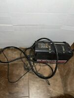 Lincoln LN 25 Suitcase Welder Wire Feeder With Gun Spool And Wire UNTESTED READ