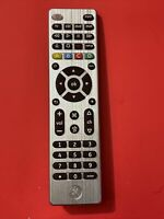 GE Universal Remote 11695 CL3 1433 4 Device Remote TV Cable DVD Auxiliary $4.00