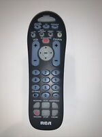 RCA Universal Remote Control RCR314WR Tested Works $6.20