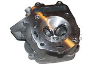 Atv Quad Buggy Go Kart 4 Wheelers Engine Motor Cylinder Head w Valves 250cc Part