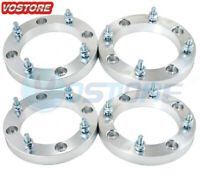 4pc 1'' 4/156 ATV Wheel Spacers for Polaris Sportsman Ranger RZR 570 600 4x156