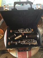 LeBlanc Normandy Wooden Clarinet with case