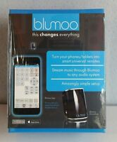 Blumoo Smart Remote Control w Free Downloadable App New amp; Factory Sealed $24.98