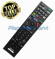 Sony Remote Control Model No RM YD103 For SONY BRAVIA LED TV $7.10