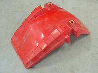 Honda ATC 250ES Big Red Front Fender