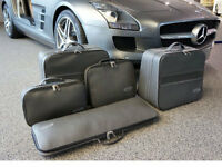 Mercedes W197 C197 AMG SLS Roadster Luggage Baggage Bag Case Set COUPE