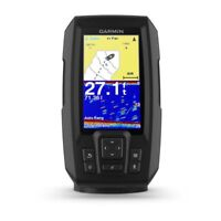 Garmin STRIKER Plus 4 Fishfinder with Dual Beam Transducer 010-01870-00