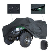 New Yamaha Grizzly 600 660 700 4x4 Trailerable ATV Storage cover