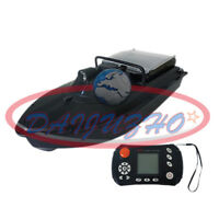 10A Wireless Remote Control GPS Bait Boat Fishing Tackle Fish Finder JABO-2BG