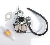 New Carburetor for Yamaha Raptor 50 YFM 50 ATV Badger 80 YFM 80