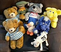 Group 12 Household Products Vintage Advertising Dolls, Characters,