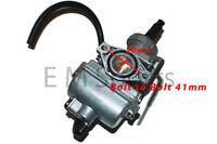 Chinese Atv Quad Carburetor Carb 110cc 125cc SSR SRQ110-D SRQ125 SRQ125R Parts