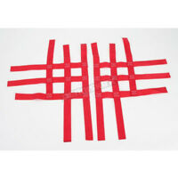 Motorsport Products Replacement Nerf Bar Nets - 81-0203