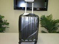 Samsonite Luggage 737 Series 20 Inch Spinner Bag Graphite- NEW WITH TAGS!