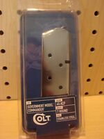 Colt 1911 Magazine 45 ACP Govt, Comm, Gold Cup 7 Round Stainless SP572491 NEW