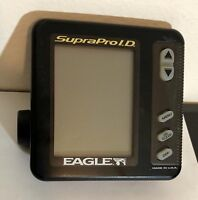 Eagle Fish Finder Supra Pro I.D. Depth  Display Only