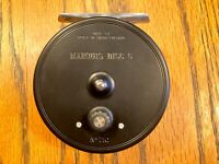 House of Hardy Marquis Disc #5 Fly Fishing Reel