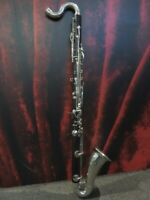 Noblet Paris DIAMOND LOGO Bass Clarinet
