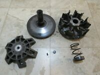 2007 Can Am Outlander 800 #52 Primary Drive Clutch