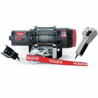 715000528 Can-am ATV OEM Warn RT30 3000 lb. Winch Kit for Outlander/Renegade