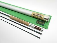 Winston Pre-IM6 Fly Fishing Rod. 9' 7wt. W/ Tube and Sock.