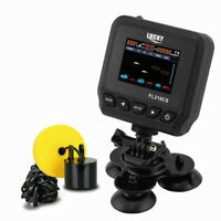 LUCKY Fish Finders Portable Boat Depth Finder Fishing Kayak Fish Finder