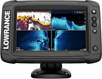 Lowrance Elite-7 Ti2 US Inland w/ HDI Transducer & Active Imaging- 000-14634-001
