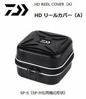 Daiwa reel case HD reel cover (A) SP-S black