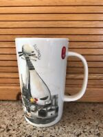 Shanghai Disney 2016 Starbucks Collection: Large Mug Suzhou RARE