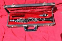 Bundy Eb Soprano Clarinet