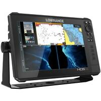 LOWRANCE HDS-12 Live Amer XD AI 3-IN-1 000-14428-001