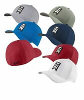 Nike TW Tiger Woods AeroBill Classic 99 Golf Hat Mens - Choose Color