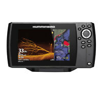 Humminbird HELIX® 7 CHIRP MEGA DI Fishfinder/GPS Combo G3N - Display Only H