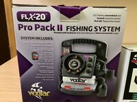Vexilar FLX-20 Pro Pack II Fish Finder With Soft Case