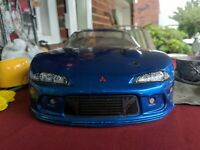 Best Model Kits Review | Rc Drift Shell Review