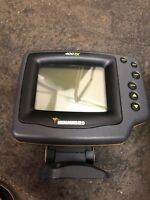 Humminbird 400TX Depth & Fish Finder