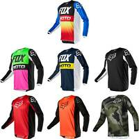 Fox Racing Youth 180 Jersey - MX Motocross Dirt Bike Off-Road ATV MTB Boys Gear